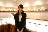 ミルフローラドゥ MARK IS 静岡店のアルバイト
