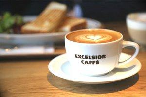 【未経験OK】あなたも憧れのバリスタに!コーヒー技術や知識がアップ♪