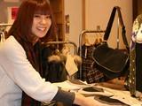 Discoat アルビ大阪店のアルバイト