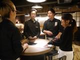 熟成焼肉 肉源 六本木店(ホールスタッフ)のアルバイト
