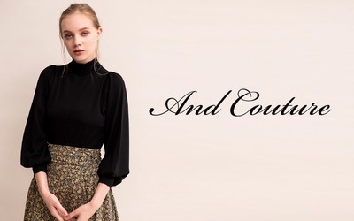 And Couture 阪急うめだ本店のアルバイト情報