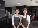 CANDEO HOTELS 亀山(朝食スタッフ)