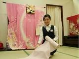 kimono shopあいこ 泉中央店(主婦(夫))のアルバイト