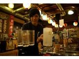 ホルモンはなけん新宿歌舞伎町店のアルバイト
