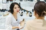 HIMIKO 小田急新宿のアルバイト