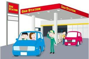 大内石油株式会社 セルフ岡山御津SS・ガソリンスタンドスタッフのアルバイト・バイト詳細