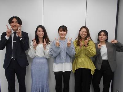 株式会社日本パーソナルビジネス 渋谷区エリア(量販店スタッフ)の求人画像