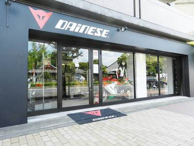 DAINESE D-STORE KYOTOのアルバイト
