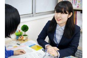 実践的に学べる環境で、あなたの夢を応援♪何でも相談してくださいね★