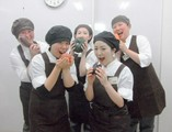 パンプキンズコーポレーション 埼玉県さいたま市大宮区内の産婦人科厨房(635)のアルバイト
