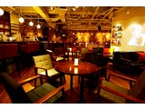 Cafe&Dining ballo ballo 渋谷店のアルバイト