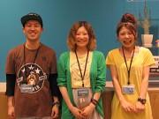 CRB 館山店のアルバイト情報