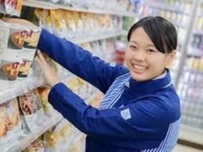 ローソン 大泉古海店(学生)のアルバイト情報