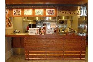 【短期の方も大歓迎!】お台場ビーナスフォート内のフードコートのお店です