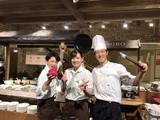 シナグロ西武渋谷店のアルバイト