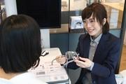 JINS アトレ川崎店のアルバイト情報