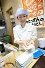 宮武讃岐うどん ららぽーとTOKYO-BAY店のアルバイト情報