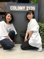 COLONY2139ららぽーと富士見店(株式会社スプレッドファッションイズム)のアルバイト