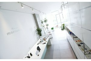 オシャレなマンションの一室で、贅沢なスパと上質な癒しを提供するサロン☆