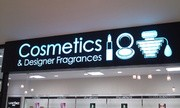 Cosmetics&Designer Fragrances 神戸三田プレミアム・アウトレット (株式会社ドゥミルアン)のアルバイト情報