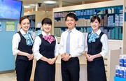 コンタクトのアイシティ 川崎店のアルバイト情報