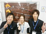 フェスティバルゴルフ 新宿WING店のアルバイト