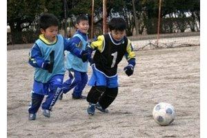 サッカーを仕事に!