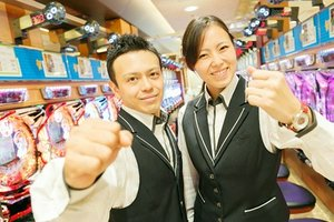 コンサートホール五泉店/gosen・パチンコ店スタッフのアルバイト・バイト詳細