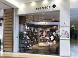 override川崎店のアルバイト