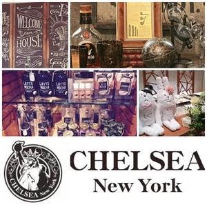 CHELSEA NewYork HIROSHIMAのアルバイト情報