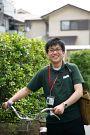 ジャパンケア野田川間 訪問入浴のアルバイト情報