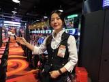 ミレ・キャリア(上大岡パチンコ店)のアルバイト