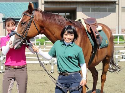 乗馬クラブクレイン栃木のアルバイト情報