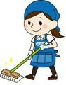 ヒュウマップクリーンサービス ダイナム信頼の森福井大野店のアルバイト