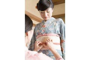 《主婦活躍中》人気の着物屋でスキルを磨きながらお仕事を始めませんか?