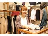 Samansa Mos2 ディアモール大阪(フリーター)のアルバイト