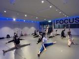 FOCUS DANCE STUDIO 香流校のアルバイト