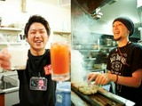居酒屋いくなら俺んち来い。立川店(キッチン)のアルバイト