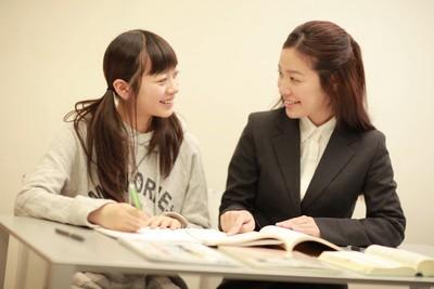 家庭教師のトライ 東京都世田谷区エリア(プロ認定講師)の求人画像
