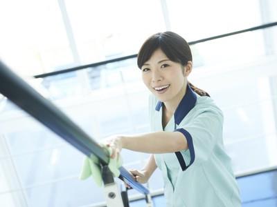 日本総業株式会社 メンテナンス事業部 世田谷区駒沢(1)のアルバイト写真
