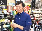 ゴルフパートナー ヴィクトリアゴルフロッテ葛西ゴルフ店のアルバイト情報