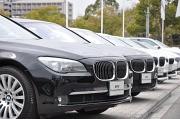 株式会社シンバ(株式会社モトーレン阪神 BMW Premium Selection高槻勤務)のアルバイト情報
