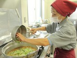 セントケア 下石神井 キッチンのアルバイト