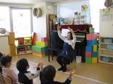 ジャック幼児教育研究所 あざみ野教室のアルバイト