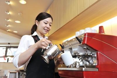 カフェ・ベローチェ 日本橋堀留町店のアルバイト情報