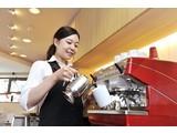 カフェ・ベローチェ 日本橋堀留町店のアルバイト