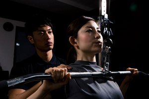 ◆ブランクOK◆充実の研修であなたを一流のトレーナーに育てます!