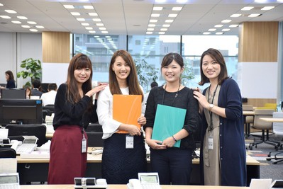 株式会社スタッフサービス 小平駅エリア(東京)の求人画像