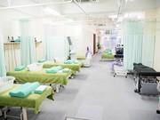 本多鍼灸整骨院のアルバイト情報