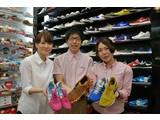 東京靴流通センタ- 八尾高美店 [7822]のアルバイト